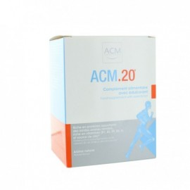 Acm 20 boites de 10 sachets