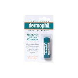 Dermophil Stick Lèvres nourrissant solaire (spf 10)