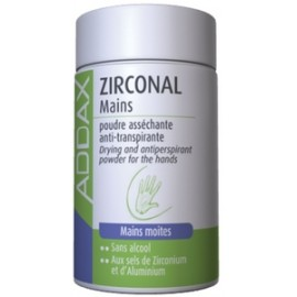 Addax Zirconal Mains