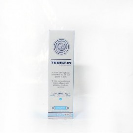 Tebiskin Uv OSK 50 ml