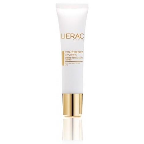 Lierac Cohérence Lèvres Crème Repulpante 15ml