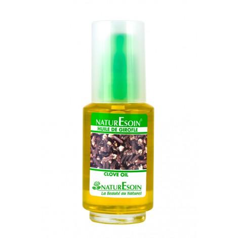 NaturEsoin huile essentielle de Girofle