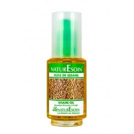 NaturEsoin Huile de Sésame (50 ml)
