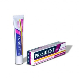 President Gel Antibacterial Plus 30 ml