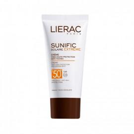 Lierac Sunific Solaire extrème crème SPF 50+ (50 ml)