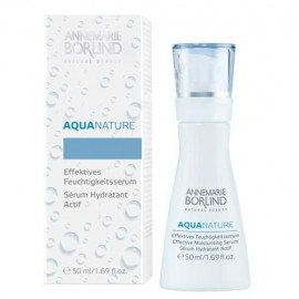AnneMarie Borlind Aquanature Sérum hydratant Actif