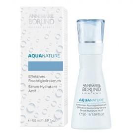 AnneMarie Borlind Aquanature Sérum hydratant Actif