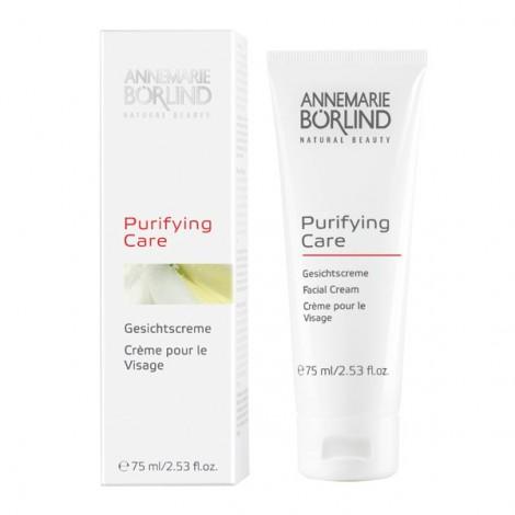 Crème Visage - Purifying Care de AnneMarie Börlind