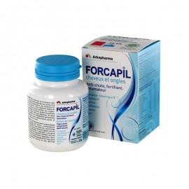 Arkopharma Forcapil Cheveux et Ongles (60 Gélules)