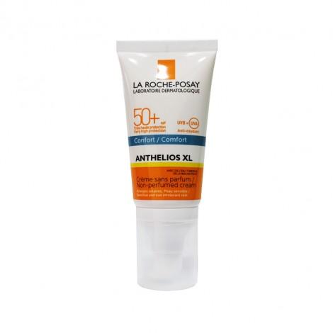 La Roche Posay Anthelios XL confort hydratation crème Fondante(50ml)