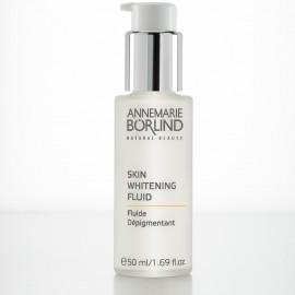 AnneMarie Borlind depigment skin whitening fluid 50ml