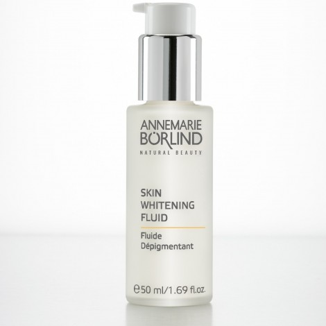 AnneMarie Borlind depigment skin whitening fluid 50ml