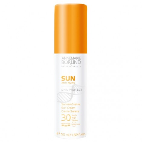 AnneMarie Borlind Sun DNA protect IP 30