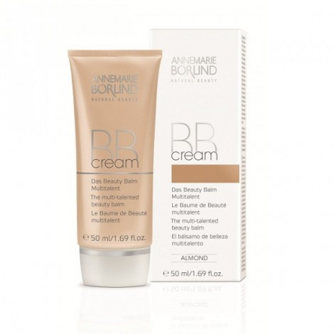 AnneMarie Borlind bb Crème Almond 50ml