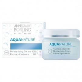 AnneMarie Borlind Aquanature Crème hydratante 24h (50ml)