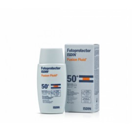Isdin Fotoprotector Fusion Fluide Solaire SPF 50+ (50 Ml)