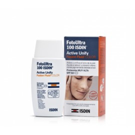 Isdin FotoUltra Active unify 50 ml