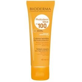 Bioderma Photoderm Max Crème Teintée dorée spf 100 (40 ml)