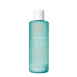 Avène Cleanance Lotion Purifiante et Matifiante (200ml)
