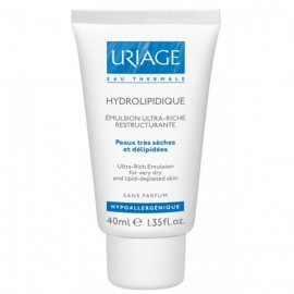 Uriage Hydrolipidique 40ml