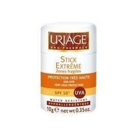 Uriage Stick Extrême SPF 50+ 10g
