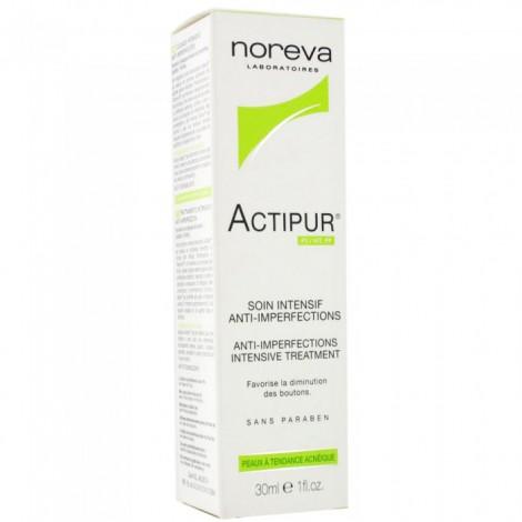 Noréva Actipur soin intensif Anti imperfections (30 ml)
