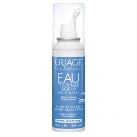 Uriage Bébé Isophy Spray Nasal 100ml