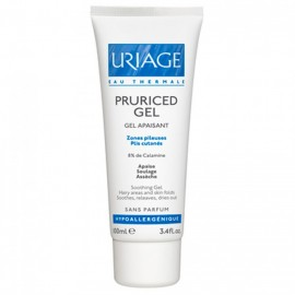 Uriage Pruriced Gel Apaisant 100 ml