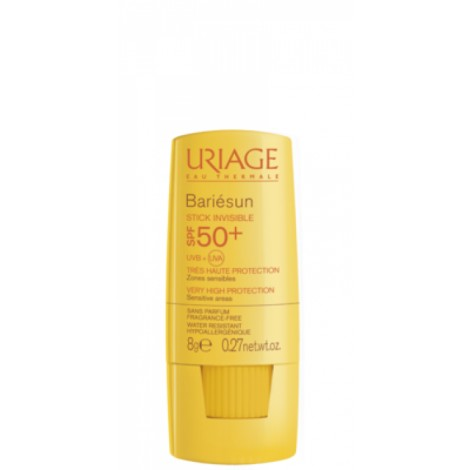 Uriage Bariésun Stick Invisible Spf50+ 8g