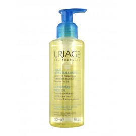Uriage Huile Démaquillante 150 ml