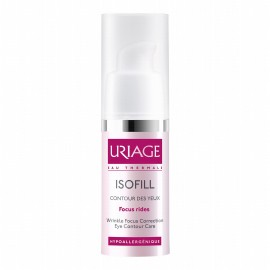 Uriage Isofill Rides Yeux 15 ml