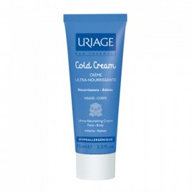 Uriage Cold Cream Soin Bébé 75ml