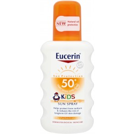Eucerin Sun Spray Kids spf50+ (200 ml)
