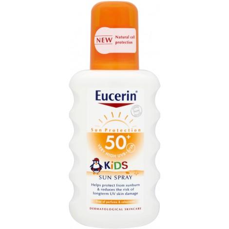 Eucerin Sun Spray Kids 50+ 200 ml