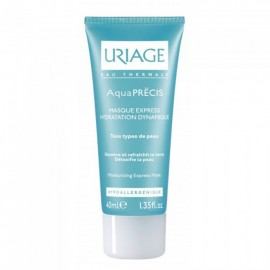 Uriage AquaPrécis Masque Express 40 ml