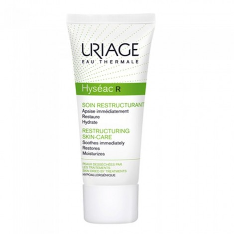 Uriage Hyséac R Soin Restructurant 40 ml