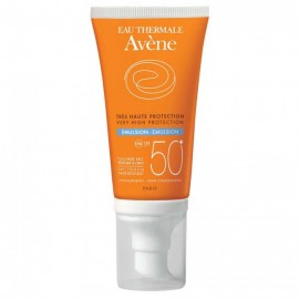 Avène Solaires Emulsion50 + 50 ml