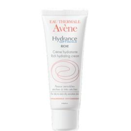 Avène Hydrance Optimale Riche Crème Hydratante (40 ml)