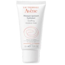 Avène Masque Apaisant Hydratant Peau Sensible 50 ml
