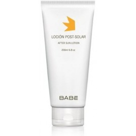 Babé Lotion Corporelle 50+ Tube (200 ml)