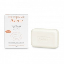 Avène Cold Cream Pain Surgras (100g)