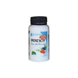 Mgd Bronz'actif (450 mg) 120 Gelules