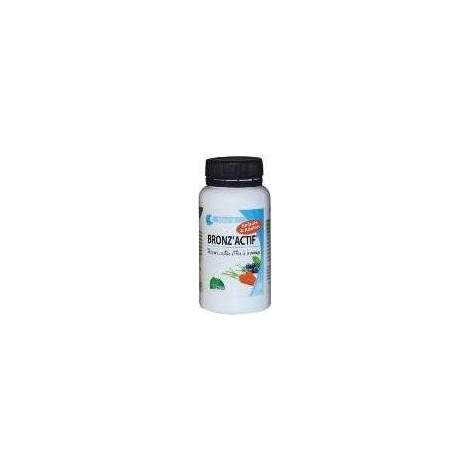 MGD Bronz'actif 450 mg 120 Gelules