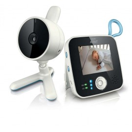 Avent Baby Digital Video Baby Monitor SCD610 /01