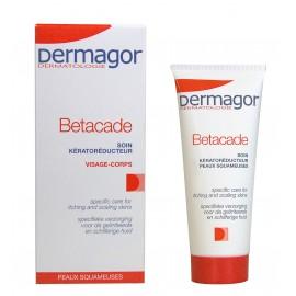 Dermagor Betacade Visage-Corps 100 ml
