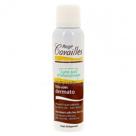 Rogé cavaillès Déo-soin dermato spray Sans sels d'aluminium (150 ml)