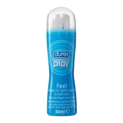 Durex Play Feel - Gel Lubrifiant