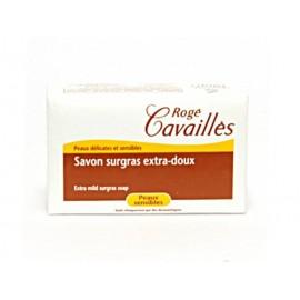 Rogé Cavaillès Savon Surgras Extra Doux Classique 250 g