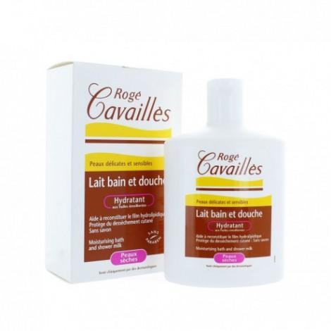 Rogé Cavaillès Lait Bain et Douche Hydratant (300 ml)