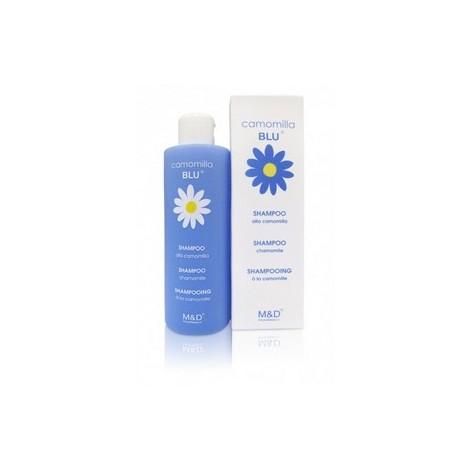Camomilla Blu Shampooing à la Camomille 200 ml